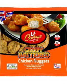Ceekay's Battered Chicken Nuggets (HMC)