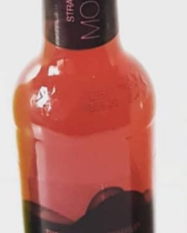 Mockiri Strawberry Mocktail Drink