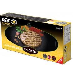 KQF Classic Chicken Grills 10pk