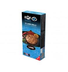 KQF Classic Lamb Grills 10pk