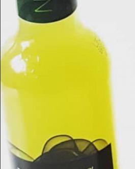 Nojito Lemon & Lime Mocktail drink