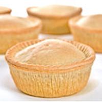 Jasat's Butter Pie