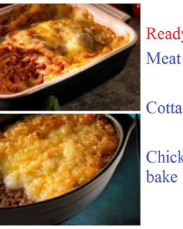 Jasat's Cottage Pie