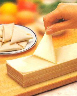 Saudi Pur Wide – Switz Samosa Pastry
