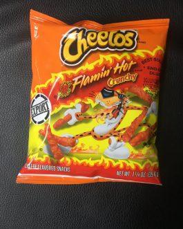 Cheetos 35g Flamin Hot (American)