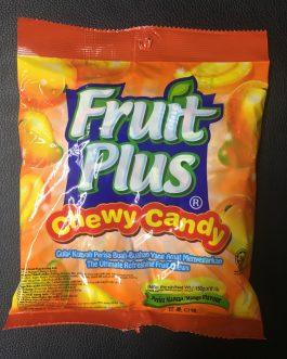 Fruit Plus Chewy Candy Mango (Malaysian)