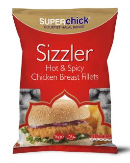 Super Chick Sizzler Fillets