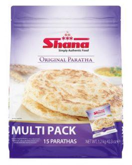 Shana Original Paratha 15pcs