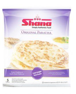 Shana Original Paratha 5pcs