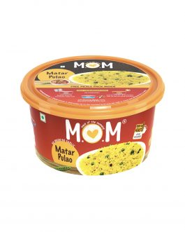 M.O.M Matar Pulao Instant Ready Meal