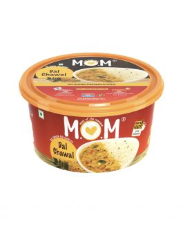 M.O.M Dal Chawal Instant Ready Meal