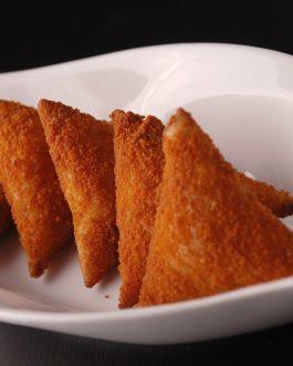 Maa's Delight Chicken & Jalapeno Samosa 10pk