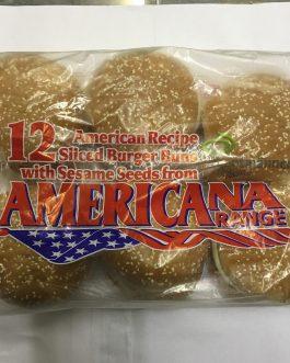 Americana 12 seeded Buns