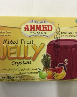 Ahmed Food – Mixed Fruit Jelly Crystal