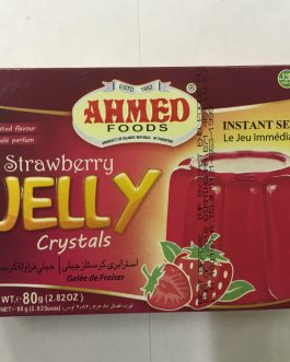 Ahmed Food – Strawberry Jelly Crystal