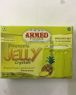 Ahmed Food – Pineapple Jelly Crystal