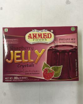 Ahmed Food – Raspberry Jelly Crystal