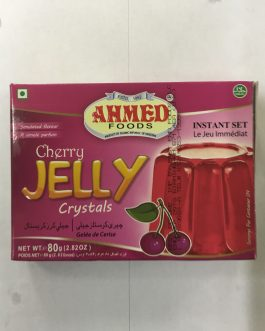 Ahmed Food – Cherry Jelly Crystal