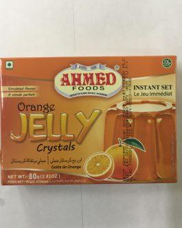 Ahmed Food – Orange Jelly Crystal