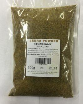 Jeera Powder (Cumin Powder)