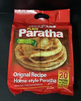 Liberty Plain Paratha Family Pack 20