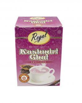 Regal Kashmiri Chai (Tea) 10 Sachets