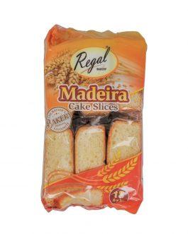 Regal Madeira Cake Slices 370g