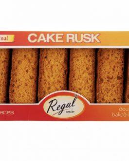Regal Original Cake Rusk 18pcs