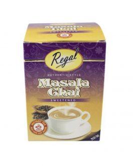 Regal Masala Chai (Tea) 10 Sachets