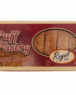 Regal Puff Pastry Fingers