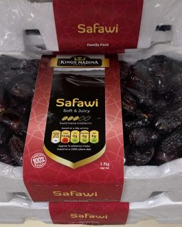 Kings Madina Safawi Dates 1.5kg