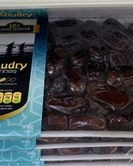 Kings Madina Khudry Dates 900g