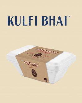 Kulfibhai Asli Malai Kulfi Ice cream