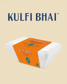 Kulfibhai Masti Mango Kulfi Ice cream