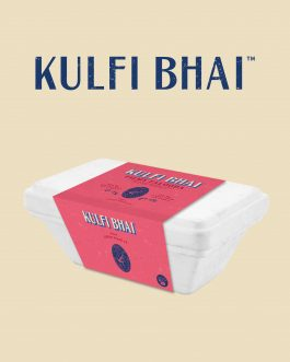 Kulfibhai Filmy Falooda Kulfi Ice cream