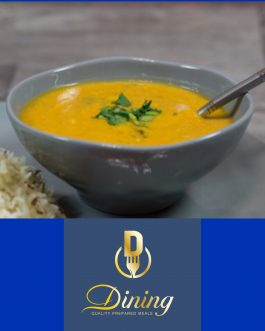 Dining Daal ready Meal 300g