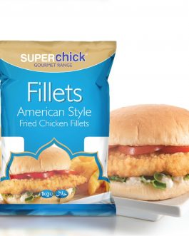 Superchic American Style Fillets